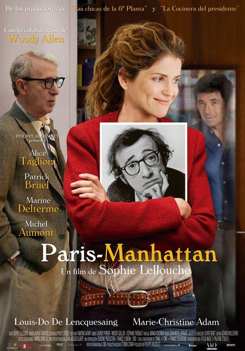Paris-Manhattan : Cartel