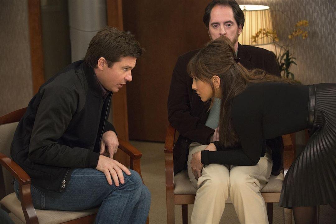 Cómo acabar sin tu jefe 2 : Foto Jason Bateman, Jennifer Aniston