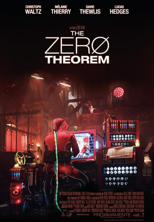 The Zero Theorem : Cartel