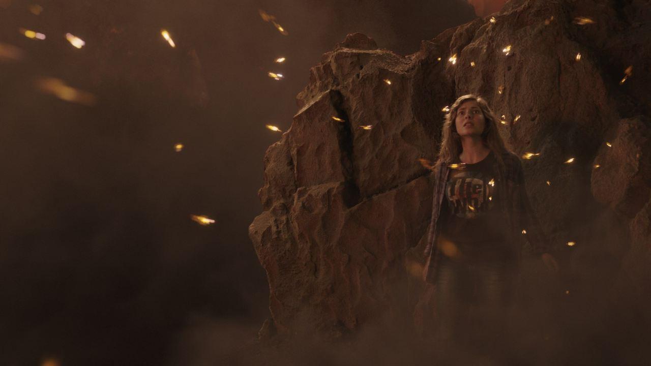 Mara y el señor del fuego : Foto Lilian Prent