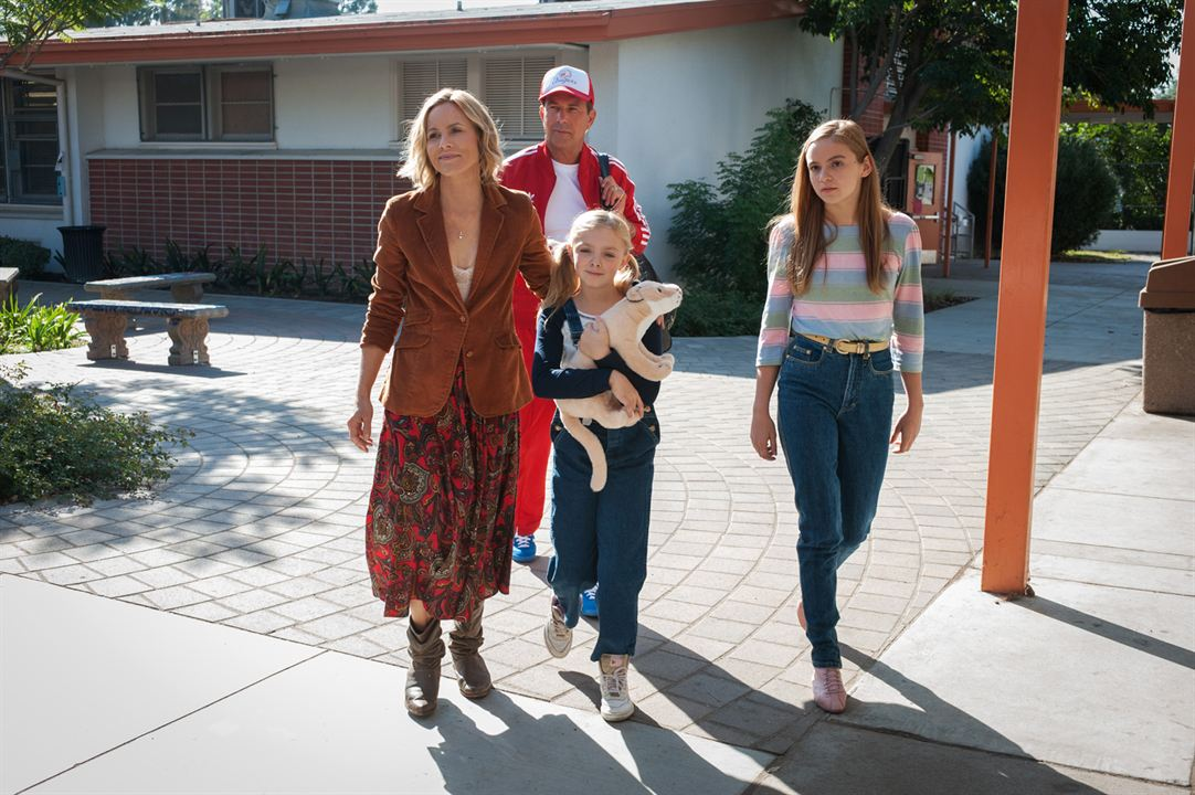 McFarland, USA : Foto Elsie Fisher, Kevin Costner, Maria Bello, Morgan Saylor