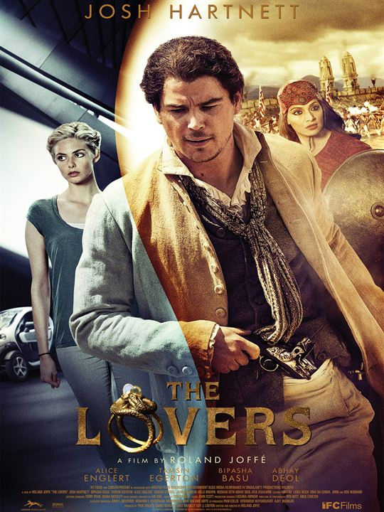 The Lovers : Cartel