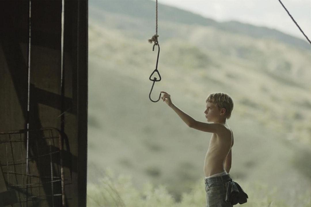 The Boy : Foto