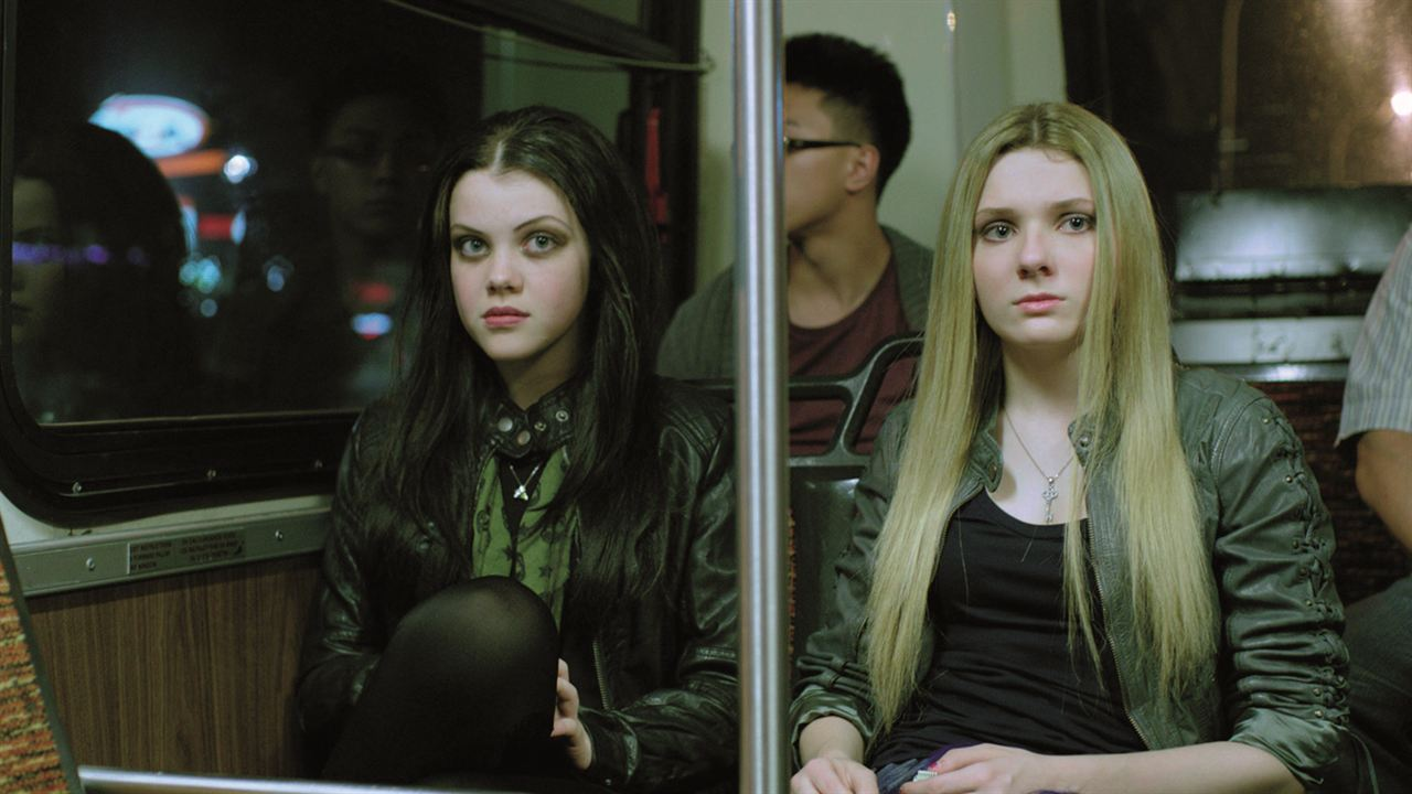 Perfect Sisters : Foto Abigail Breslin, Georgie Henley