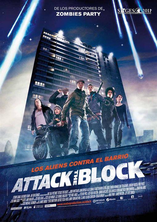 Attack The Block : Cartel
