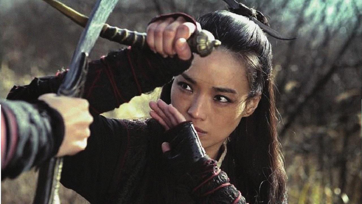 The Assassin : Foto Shu Qi