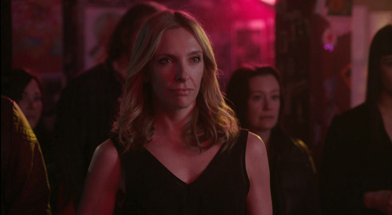 Lucky Them : Foto Toni Collette