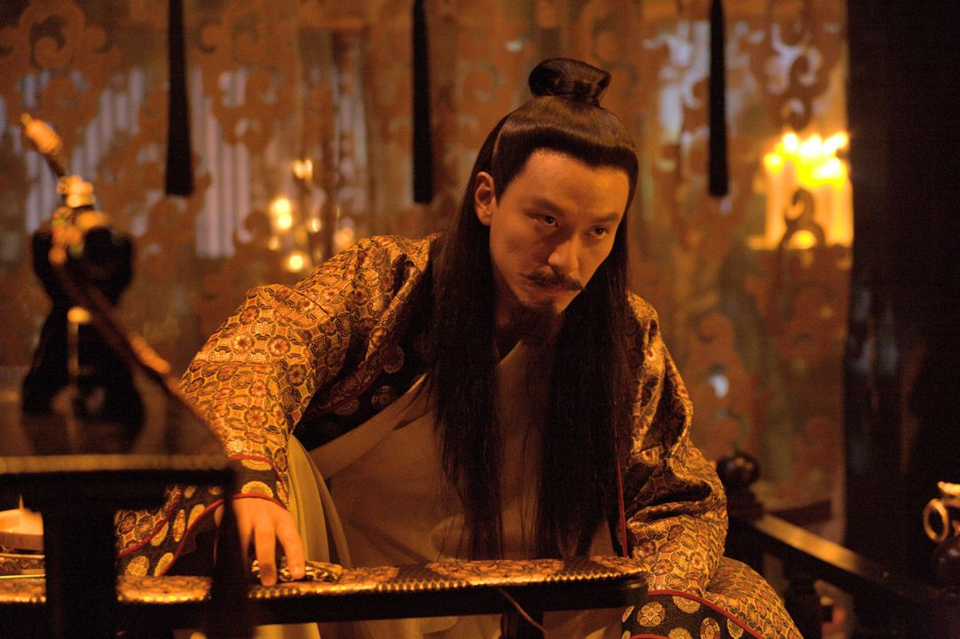 The Assassin: Chen Chang