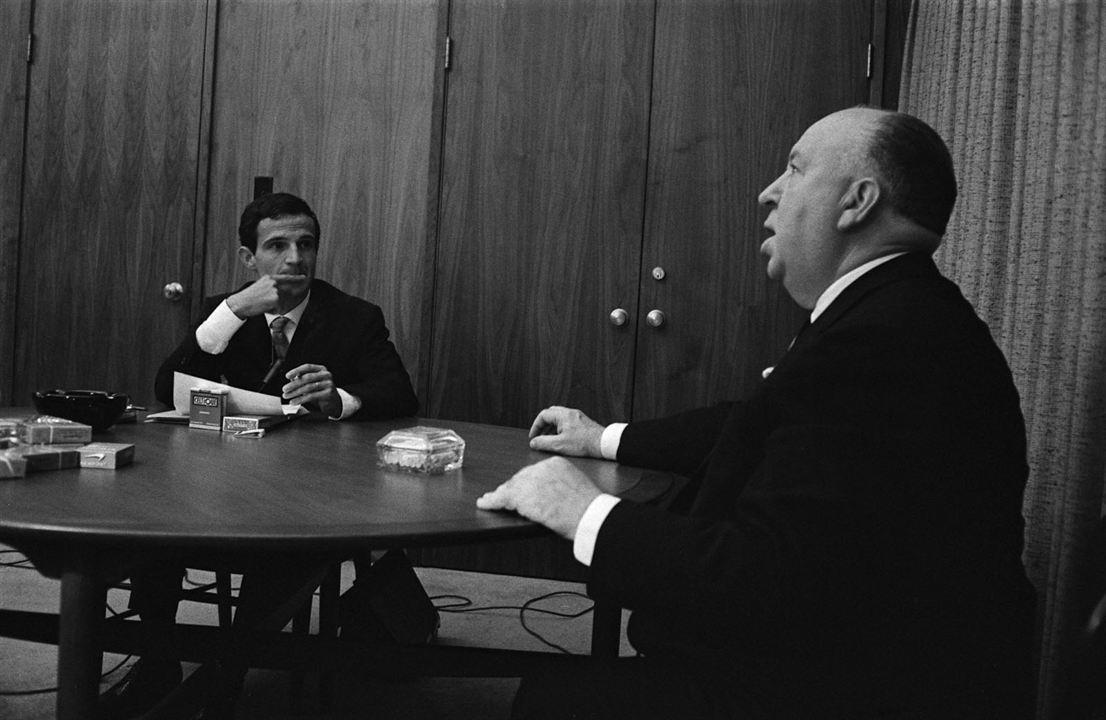 Hitchcock/Truffaut : Foto