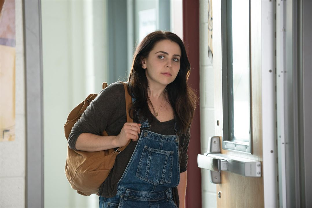 The DUFF : Foto Mae Whitman