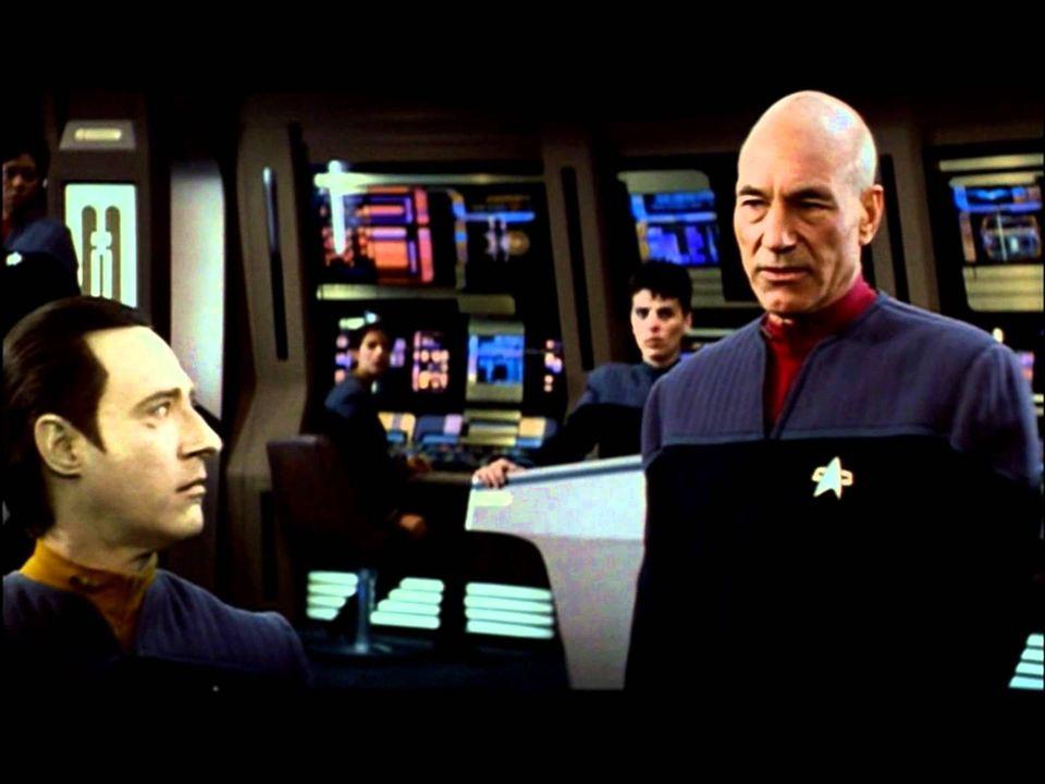 Star Trek: Primer contacto : Foto