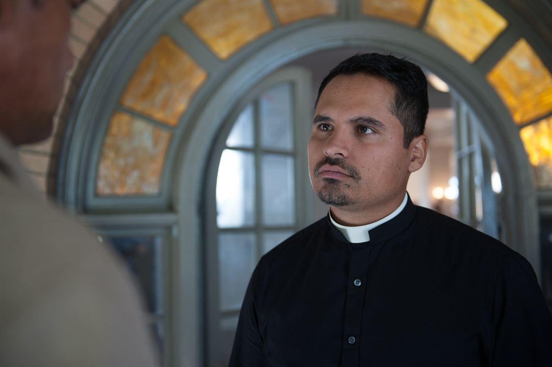 Exorcismo en el Vaticano : Foto Michael Peña