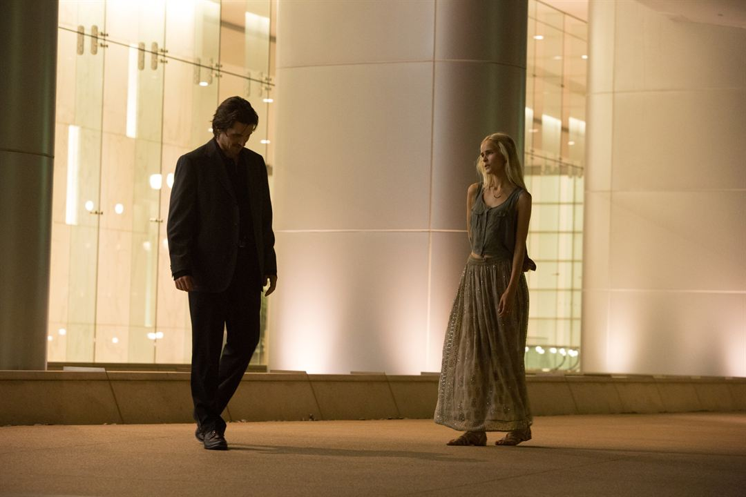 Knight of Cups : Foto Christian Bale, Isabel Lucas