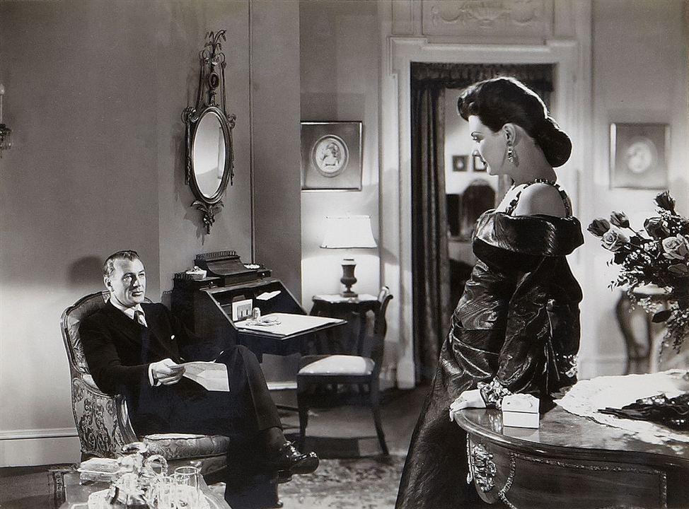 Clandestino y caballero : Foto Gary Cooper