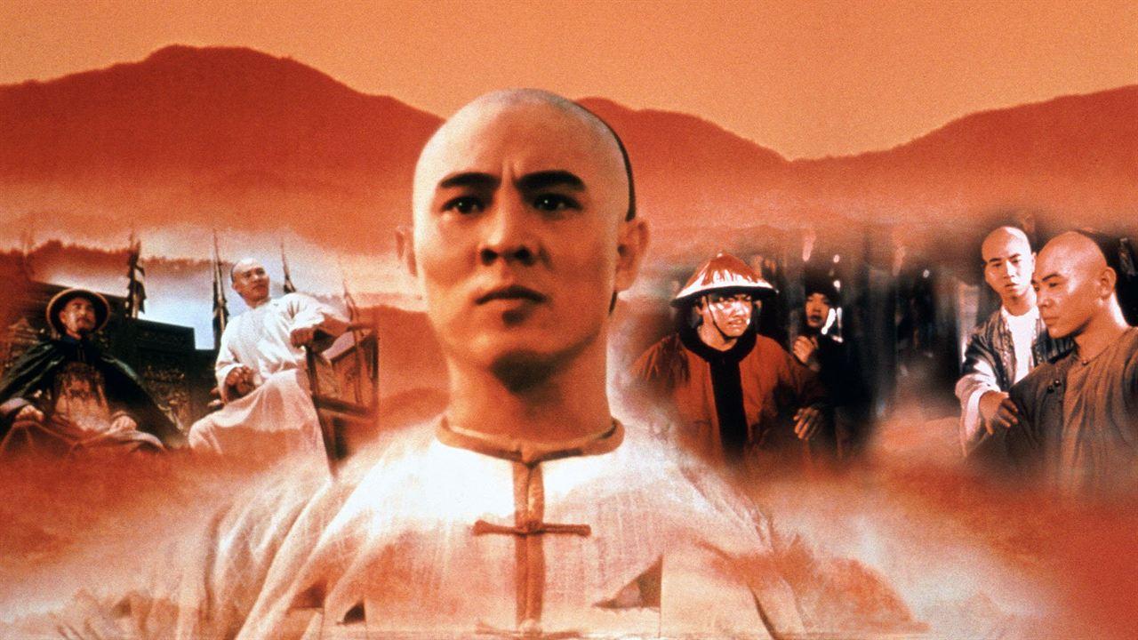 Érase una vez en China III