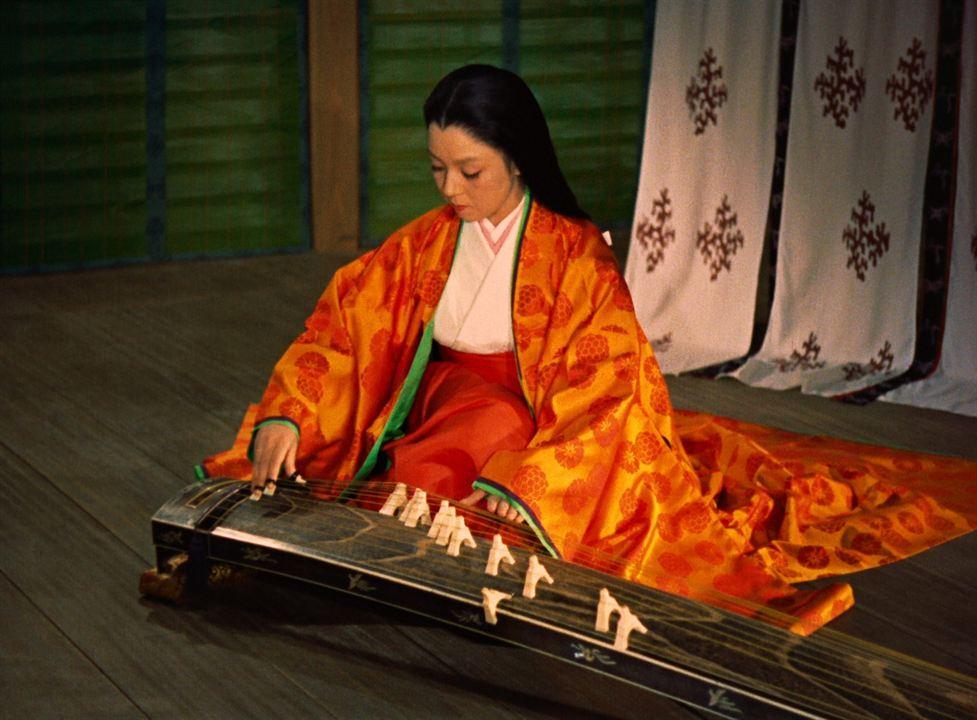 Foto Machiko Kyô