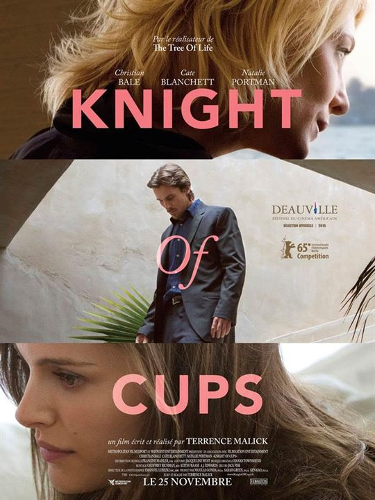 Knight of Cups : Cartel