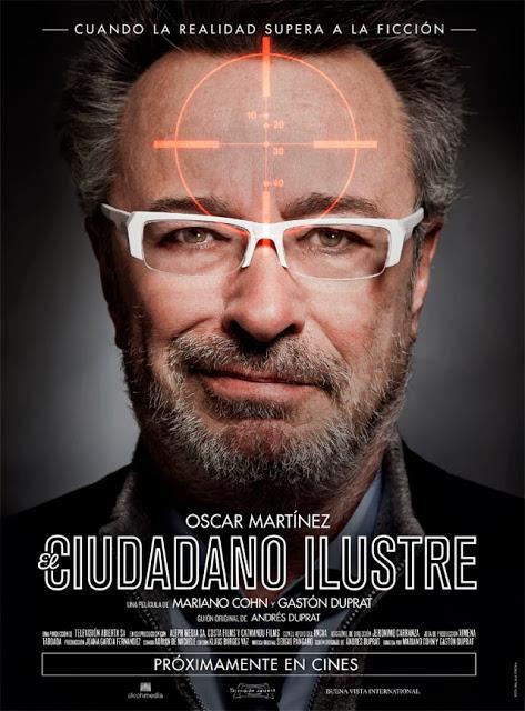 Image result for EL CIUDADANO ILUSTRE CARTEL