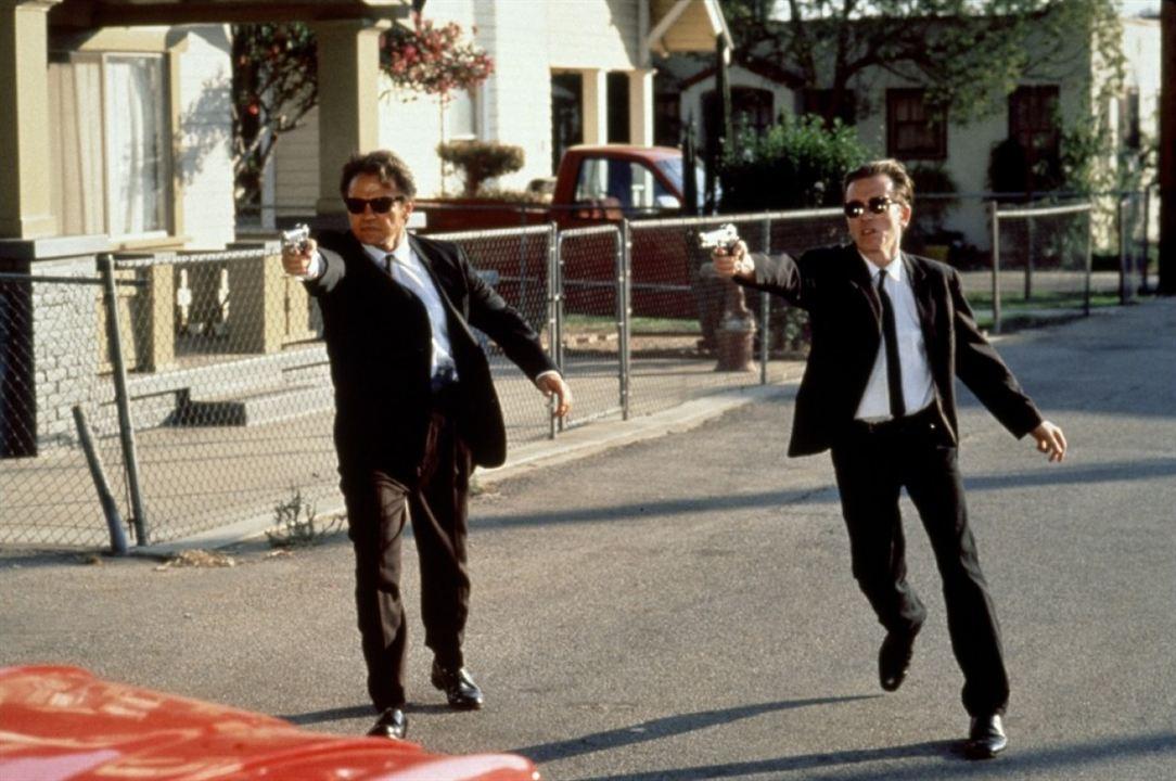 Reservoir Dogs : Foto