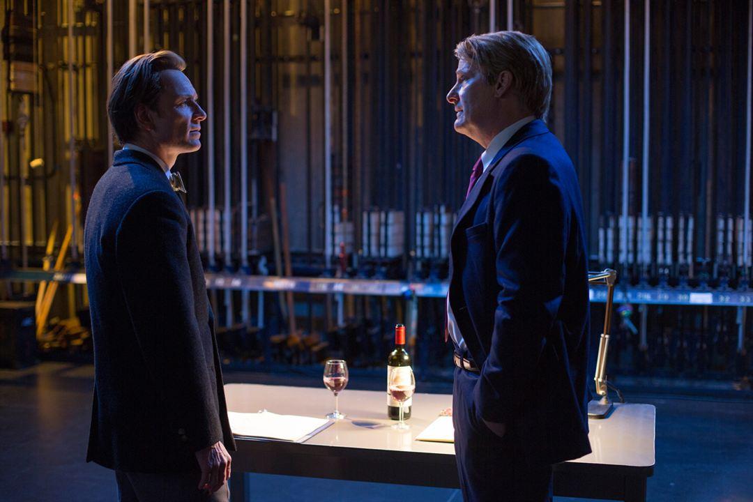 Steve Jobs : Foto Jeff Daniels, Michael Fassbender