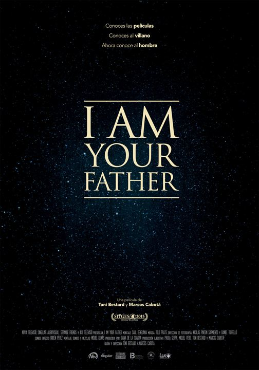 I Am Your Father : Cartel