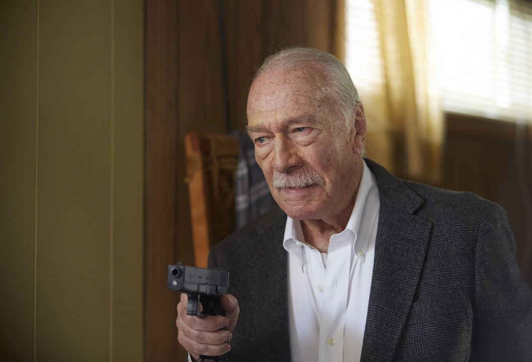 Remember : Foto Christopher Plummer
