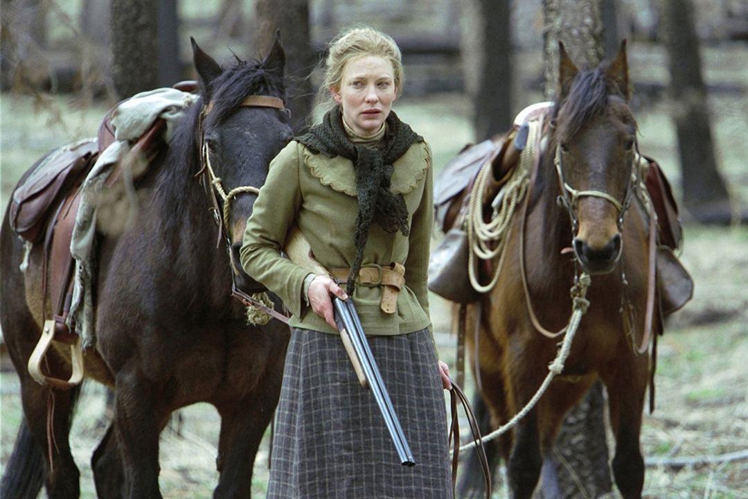 Desapariciones : Foto Cate Blanchett