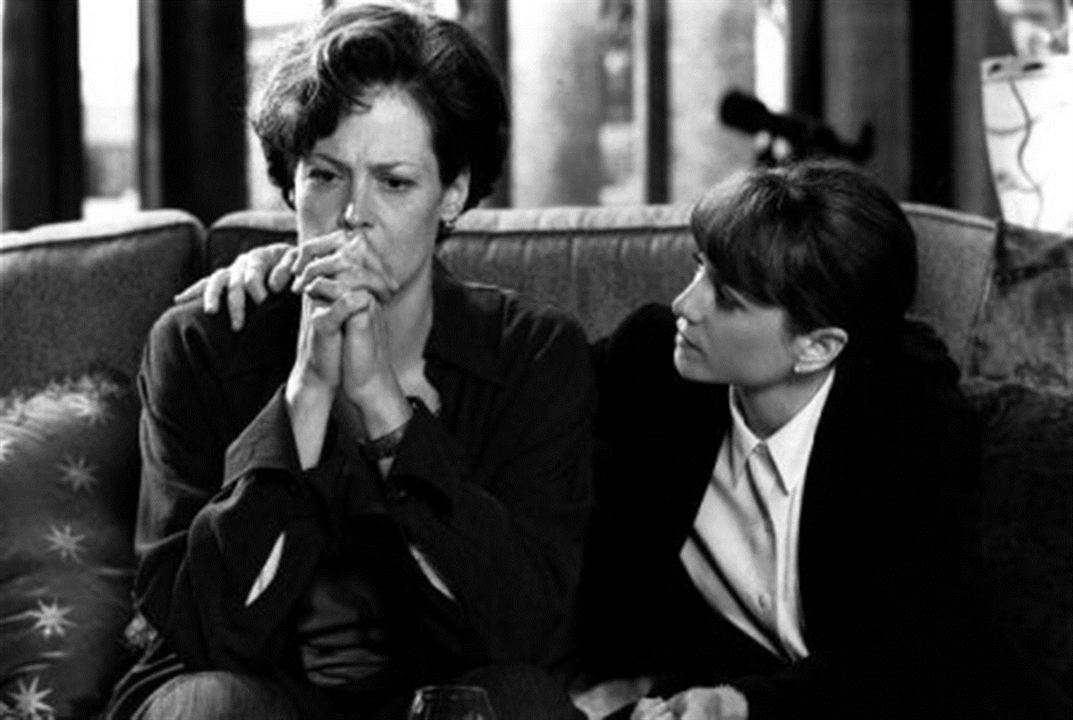 Copycat (Copia mortal) : Foto Holly Hunter, Sigourney Weaver
