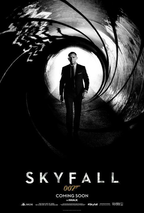 Skyfall : Cartel