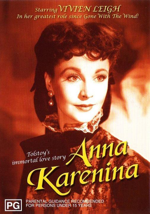 Anna Karenina : Cartel