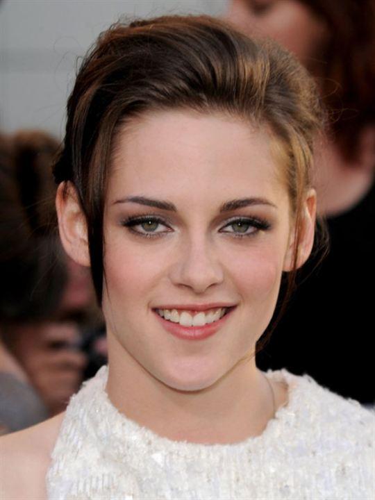 Cartel Kristen Stewart