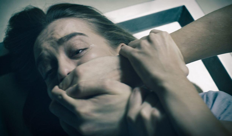 Film Vergewaltigung Frau
