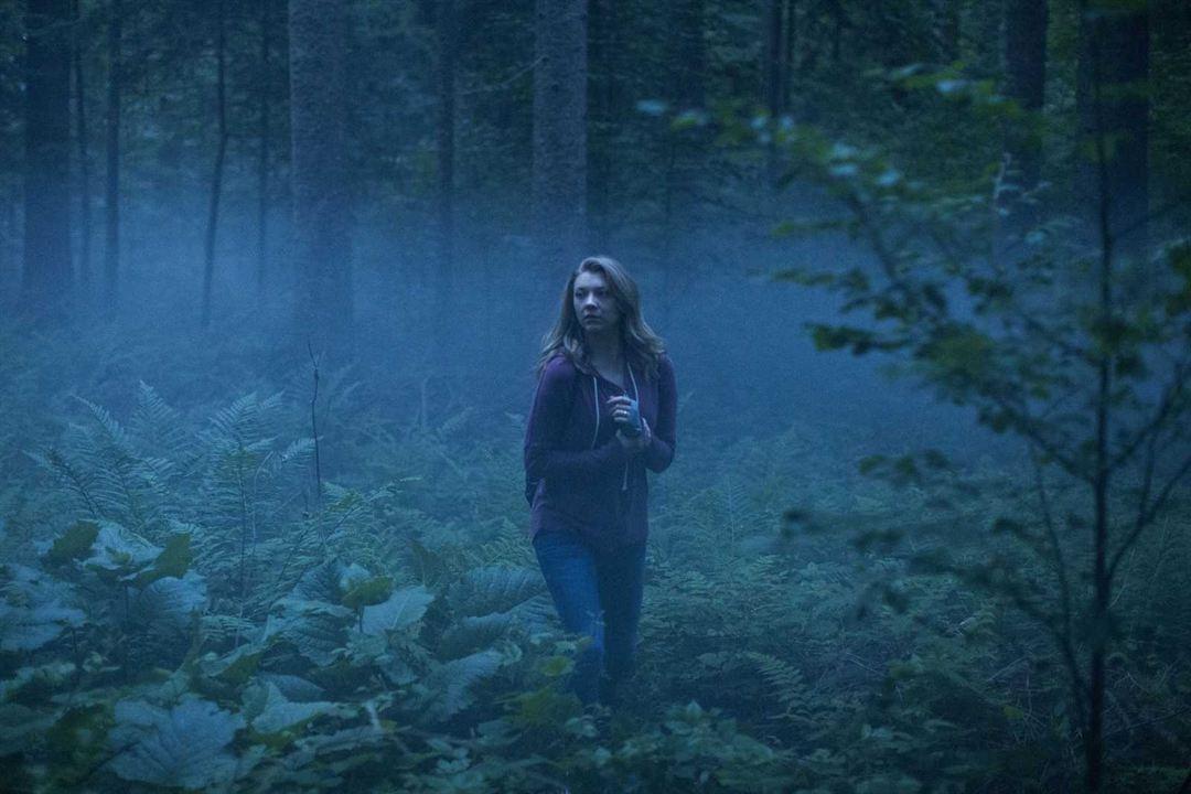 El bosque de los suicidios : Foto Natalie Dormer