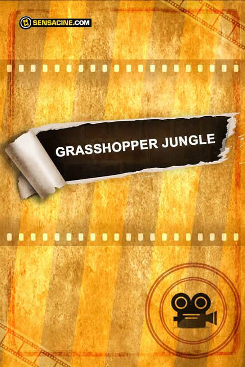 Grasshopper Jungle : Cartel