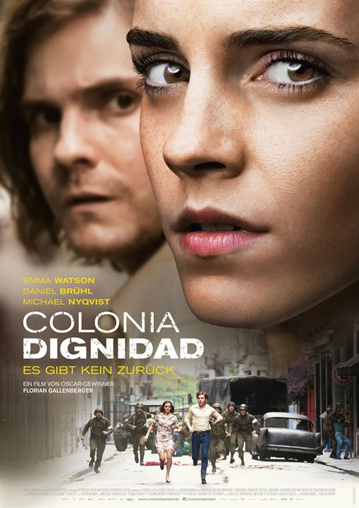 Colonia : Cartel