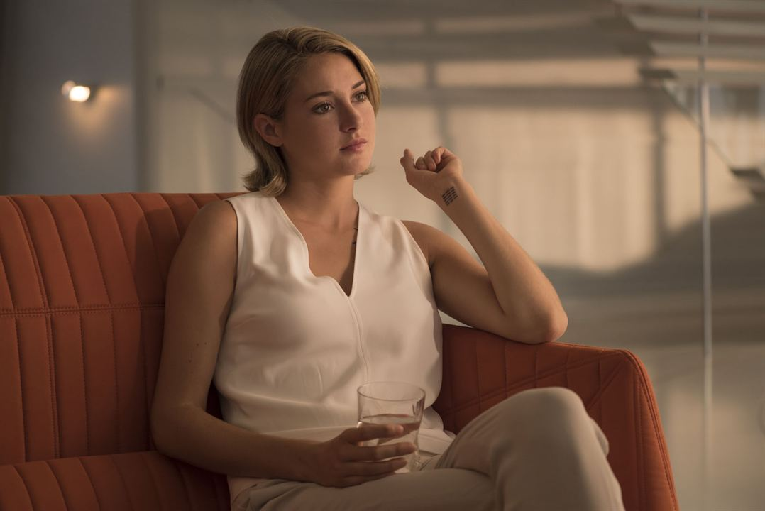 La serie Divergente: Leal : Foto Shailene Woodley