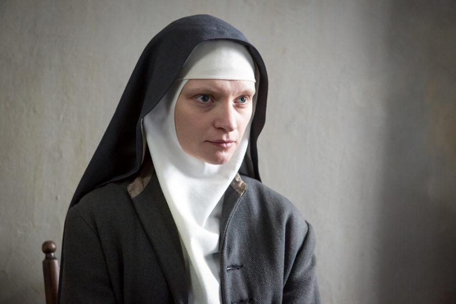 Las inocentes : Foto Agata Buzek