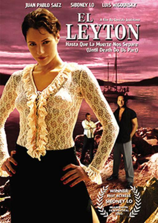 El Leyton : Cartel