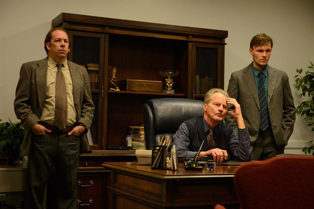 Midnight Special : Foto Bill Camp, Sam Shepard, Scott Haze