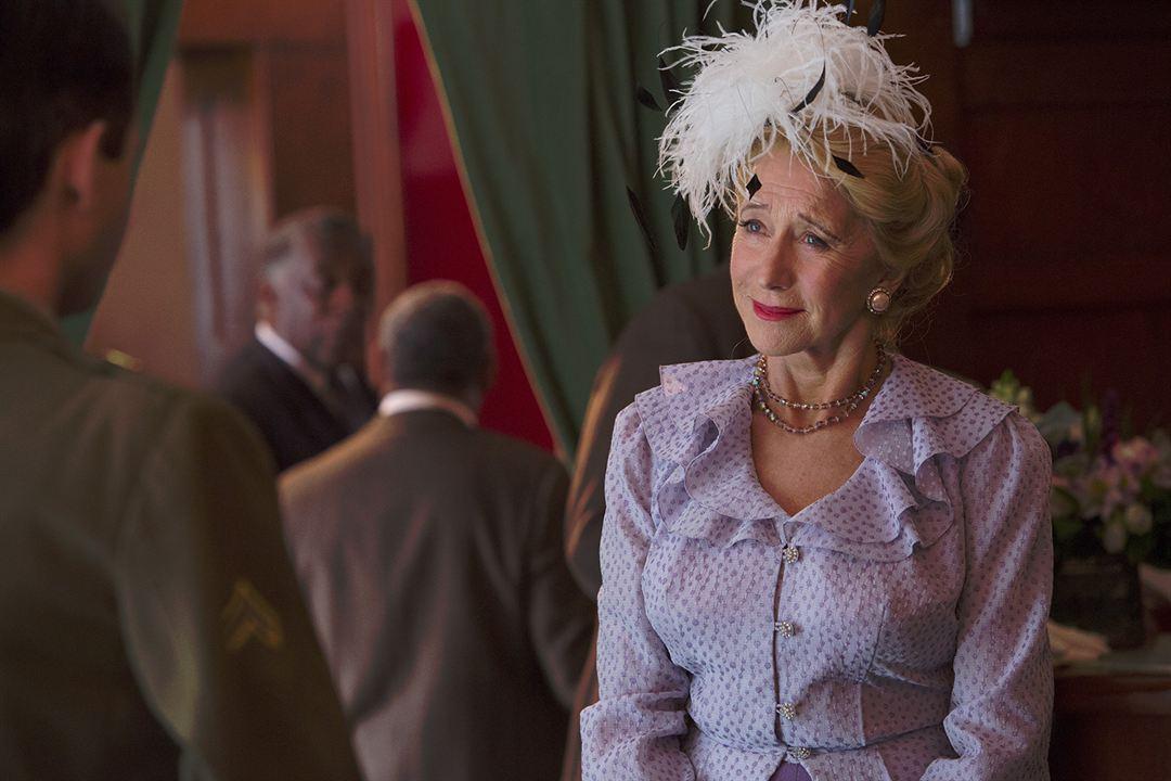 Trumbo: La lista negra de Hollywood : Foto Helen Mirren