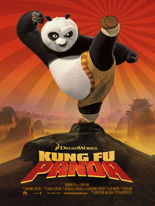Kung Fu Panda : Cartel