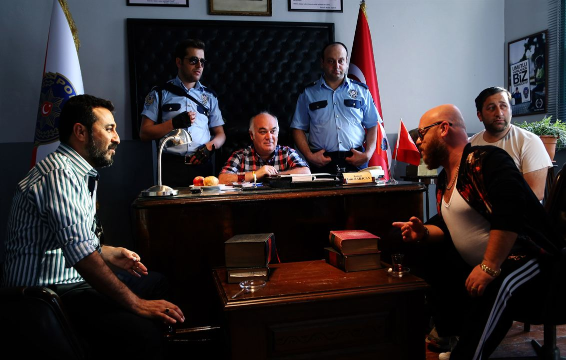 Foto Beyti Engin, Güven Kiraç, Mustafa Üstündag