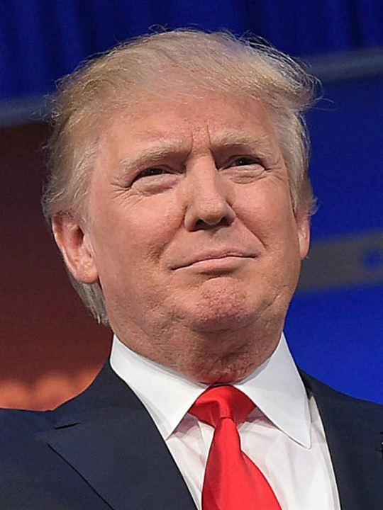 Cartel Donald Trump
