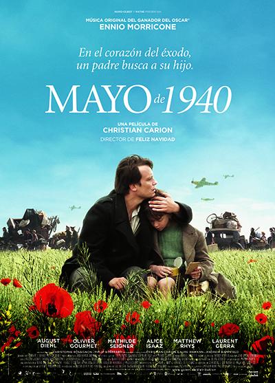 Cartel De Mayo De 1940 Poster 1 Sensacine Com