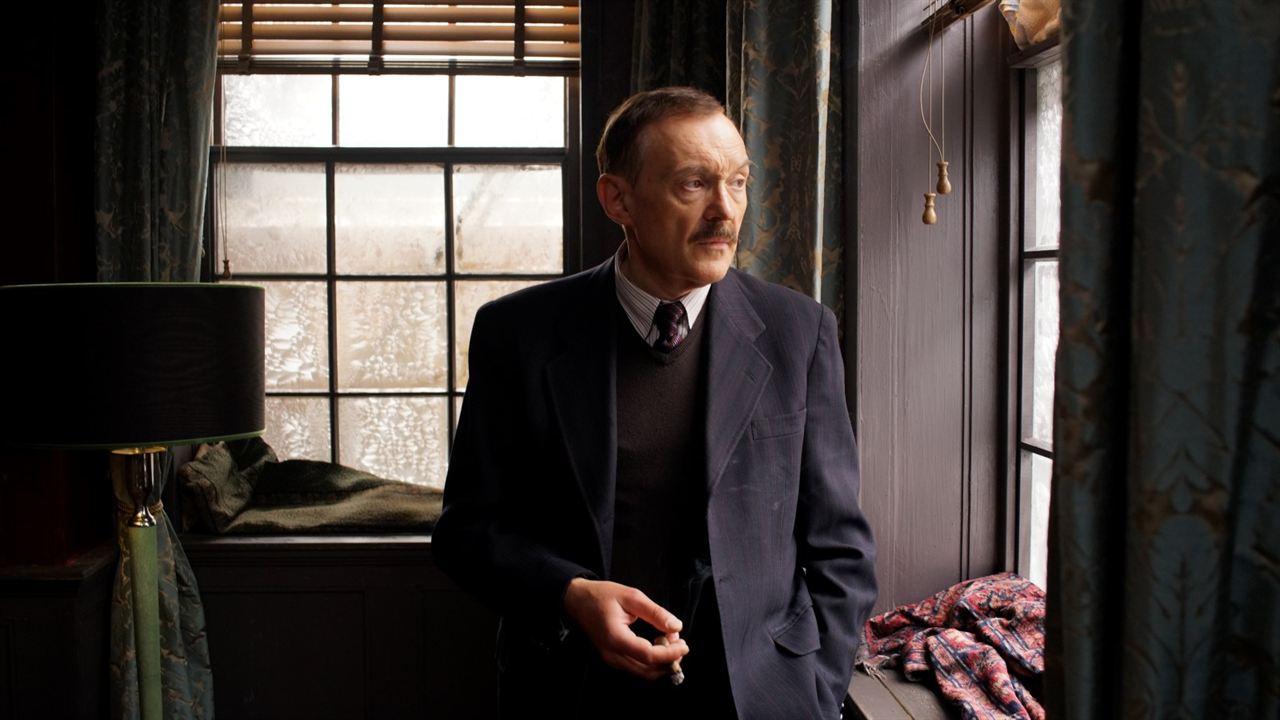 Stefan Zweig: Adiós a Europa : Foto Josef Hader
