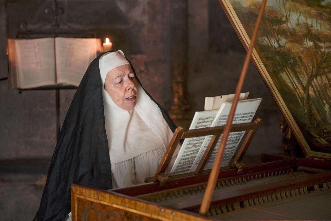 Foto Frances de la Tour