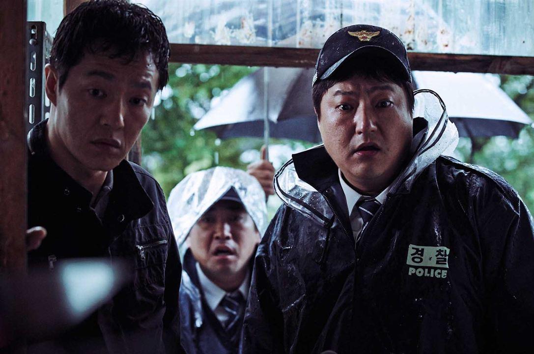 El extraño (Goksung) : Foto Kwak Do-Won