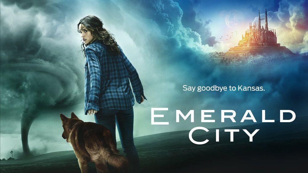 Emerald City : Foto