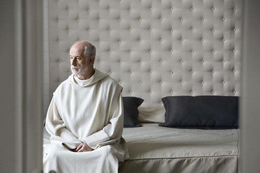 Las confesiones : Foto Toni Servillo