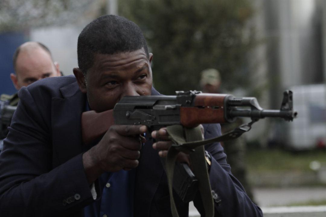 Sniper: Ghost Shooter : Foto Dennis Haysbert